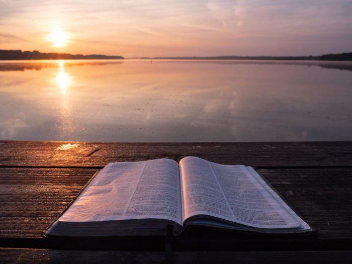 Bible Shalom101