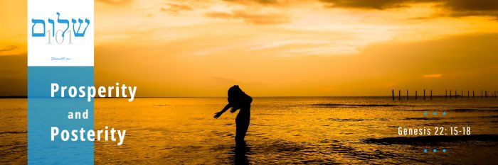 Shalom101 - Surrendering to God