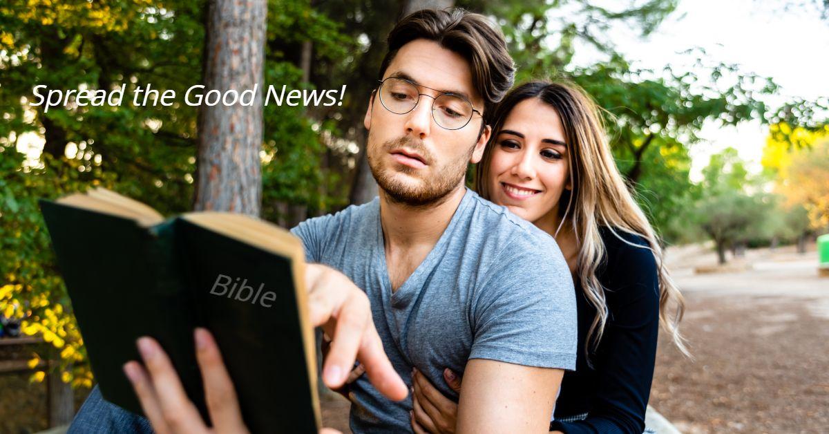 Spread the Good News